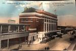 Postcard of Union Station