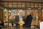 Dr. Jean-Paul Wiest and Mary Jo McCarthy Reynolds