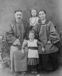 Timothy Richard and Family