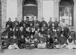Missionary Gathering at Qingzhou Shi