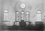 Tsing-chou-fu Church Interior