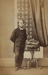 Portrait of James Hudson Taylor