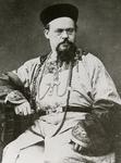 Bishop Johann Baptist von Anzer, SVD