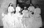 The Exhumed Body of Sr. Maria Assunta by N/A N/A