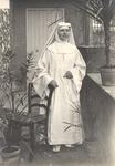 Franciscan Missionaries of Mary Misison to China: Maria Chiara (Clelia Nanetti)