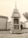 Franciscan Missionaries of Mary Misison to China: Memorial Monument by N/A N/A