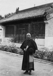 Bishop Odoric Simon Cheng Hede, OFM