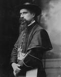 Bishop Adéodat-Jean-Roch Wittner, OFM