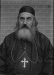 Bishop Agapito Augusto Fiorentini, OFM