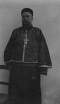 Bishop Gabriel Maurice, OFM