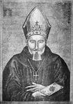 Bishop Antonio Maria Sacconi, OFM