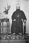 Bishop Celestin Ibanez, OFM