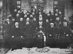Group Photo, Bishop Alberto Timmer, OFM