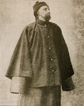 St. Giovanni de Triora, OFM