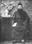 Fr. Théodoric Balat, OFM