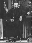 Fr. Giovanni Ricci, OFM