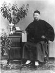 Fr. Barnaba Nanetti da Cologna, OFM