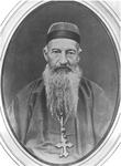 Bishop St. Gregorio Grassi, OFM
