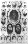 Franciscan Martyrs of Shanxi