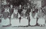 Franciscan Martyrs of Taiyuan