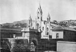 """Ko-Leo-kow"" Franciscan Church at Geliaogou Village"