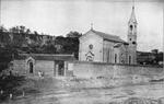 """""""Tung-Kie-ho"""" Franciscan Church at Dongjianhe Village"""