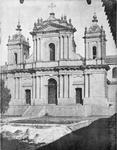 Original Portiuncula Church at Banquansi