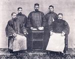 Spanish Franciscans