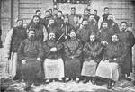 Franciscan Priests and Seminarians