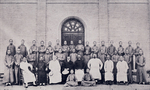 Franciscan Bishops and Clergy