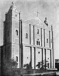 Taiyuan Cathedral