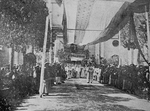 Eucharistic Procession in Taiyuan