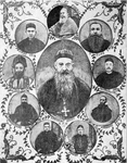 Franciscan Martyrs of the Boxer Uprising
