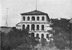 """Episcopal Residence at """"Tang-yuan-fang"""""""