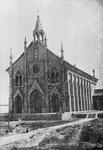 """""""Ku-ni-en"""" Church"""