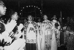 Bishop Gong at a Liturgical Event in Shanghai by N/A N/A