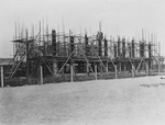 Maryknoll Convent Under Construction