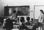 Maryknoll Classroom at Yangjiang