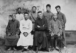 Newly Baptized Chinese Catholics