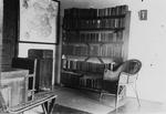 Mission Library at Dongan