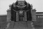 """Catholic Chapel at """"Pantien"""""""
