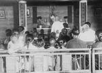 Maryknoll Mass at Meixian, China