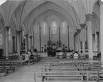 Jiangxi Catholic Cathedral