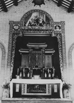 Altar at the Jiangmen Proto-Cathedral
