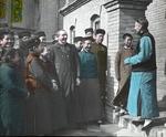 Fr. Anthony Cotta, MM