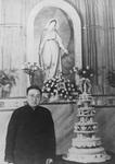 Bishop Jin Luxian