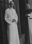 Archbishop Mario Zanin