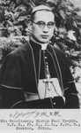 Archbishop Yu Bin
