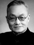 Wu Yaozong/ Wu Yao-tsung