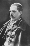 Bishop Celso Costantini